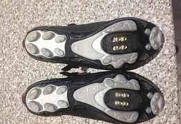Вело туфли sidi 5-pro