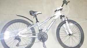 Haro Flight line 24 подростковый велосипед
