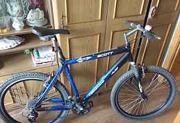 Продам горный велосипед Scott Kallin