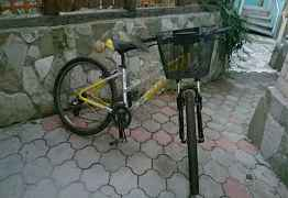 Велосипед Miss Стелс