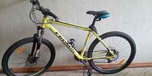 "Продам велосипед ""Кронос"" Купе 1.0"