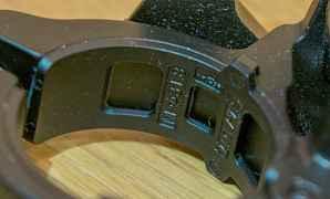 Передний переключатель Shimano Deore XT M786
