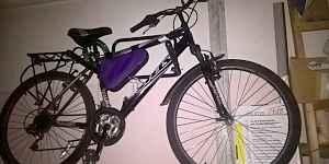 Настенный держатель для велосипеда