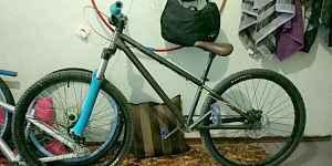 MTB, dirt Стрит Парк велосипед