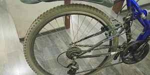 Велосипед Stels Challenger 26' колеса