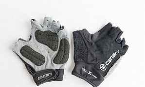 Перчатки велосипедные размер S