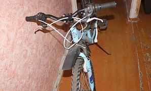 Продам велосипед Стингер Галакси
