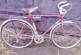Спортивный велосипед Ласточка