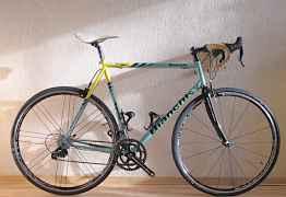 Раритетный Bianchi Chromo Лит Reparto Corse