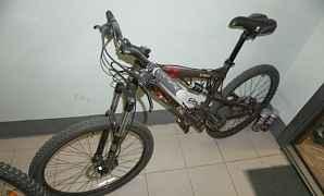 Продам горный велосипед Mongoose Otero Super