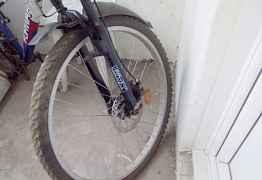 Велосипед Форвард 26