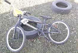 Продам велосипед подросковый BMX freеagent