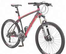 Карбоновый велосипед Stels Навигатор 890 d