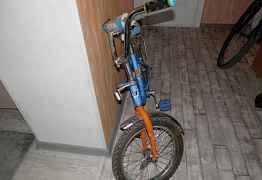 "Велосипед ""Барсик"""