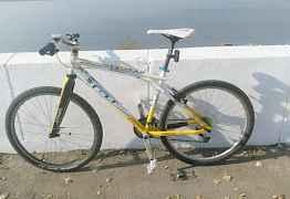 Велосипед ГТ aggressor 3.0