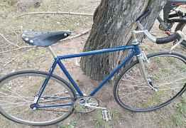 Велосипед городской легкий