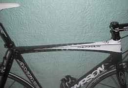 Thompson Antares - Карбоновый шоссейный велосипед
