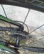 Карбоновый топовый Мтв велосипед Scapin Оraklo