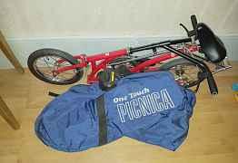 Велосипед Bridgestone One Touch Picnica