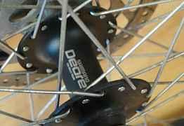 Горный,алюминиевый двухподвес-дисковые тормоза