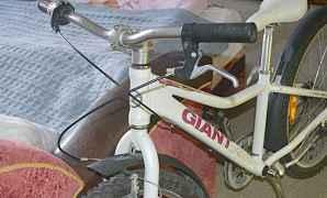 Продам велосипед фирмы Giant в хорошем состоянии