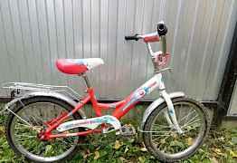Велосипед детский в хорошем состоянии (имеются два