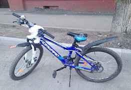 Продам подростковый велосипед Форвард