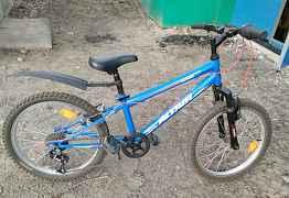 Детский велосипед altair MTB HT