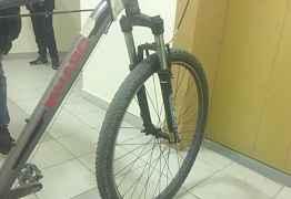 Велосипед haro колеса 29 дюймов