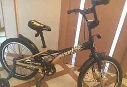 Велосипед детский Stels Пилот