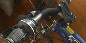 Велосипед ГТ Chucker 3.0 Disc
