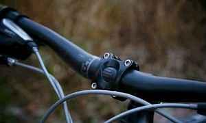 Горный велосипед Stinger Reload 2.5 (тюнинг) + кам