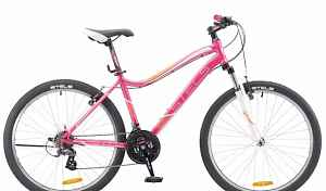 Женский велосипед Stels Miss 6100 (2017)