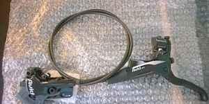 Тормоз гидравлический передний Avid DB3