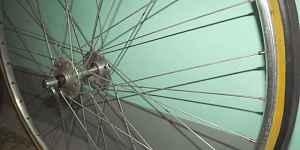 Колеса Старт шоссе с трубками