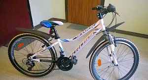 Продам велосипед kross Реплика 2015