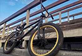 Продам BMX mongoose 14 Года