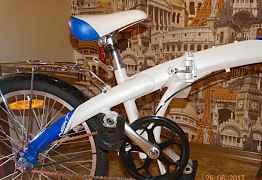 """Продам или меня новый велосипед для трюков BMX 20"""""""