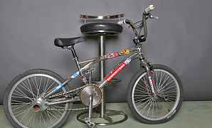 GT Dyno Comp 1995