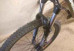 Продам горный велосипед Lapierre 200