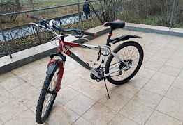 Велосипед Форвард sporting 818