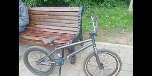 BMX (кастом)