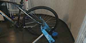 Велосипедный станок Tacx Blue Twist