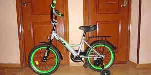 Колеса к детскому велосипеду, педали