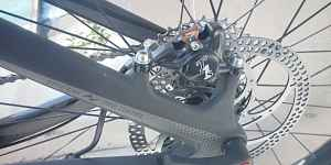 Cube Stereo 160 Супер HPC Race