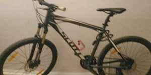 Велосипед Scott Aspect 640M