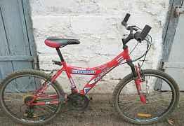 Подростковый велосипед Formula Stormy