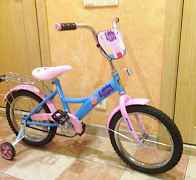 Велосипед Navigator Peppa Pig 16