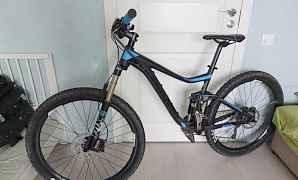 Велосипед Giant Trance 27.5 2 (2015)