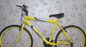 Продам велосипед Gima 26